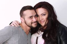 5 TRANSGENDER COUPLES WHO WILL WARM YOUR HEART FEBRUARY 14, 2016