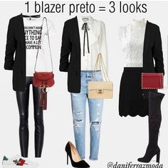 Plus Size Minimalist Capsule Wardrobe New Fashion, Fashion Looks, Fashion Outfits, Womens Fashion, Looks Plus Size, Plus Size Work, Capsule Wardrobe, Look Blazer, Sporty Outfits
