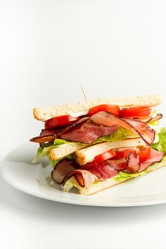 Do you have a favorite ingredient to dress up this classic sandwich?
