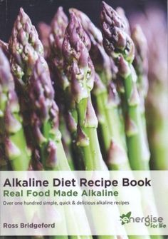 Alkaline Diet Recipe Book: Real Food Made Alkaline by Ross Bridgeford, http://www.amazon.co.uk/dp/B00FJT8IME/ref=cm_sw_r_pi_dp_.cETsb04CKFK9