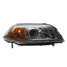 04-06 ACURA MDX HEADLIGHTS HEADLAMPS RIGHT SIDE ONLY NEW #AftermarketReplacement