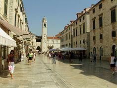 10 străzi mici şi încântătoare care trebuie vizitate   Historia