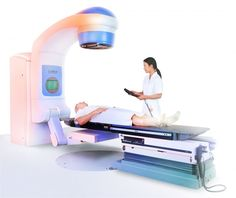 Acuity from Varian, a leader in radiation therapy