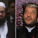 Shabir Shah in touch with Hafiz Saeed claims ED chargesheet