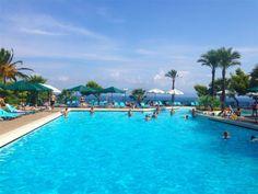 Hotel Aristoteles Beach**** #grecko #chalkidiki