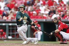 Oakland Athletics Team Photos - ESPN