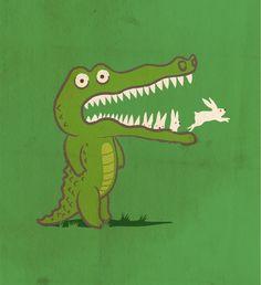 Croc monsieur lol croque monsieur are pretty much just french 21 imaginative illustrations altavistaventures Choice Image