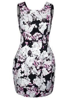 Gorgeous floral dress by Lipsy @ Zalando ❤ Flowers