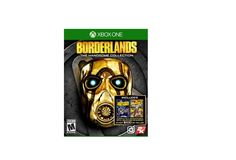 Borderlands The Handsome Collection for PS4 or Xbox One for $15.99 for GCU Members at Bestbuy