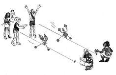 Rope Runner Derby