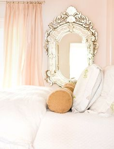 relaxing yet glamourous bedroom inspiration-for-our-new-home