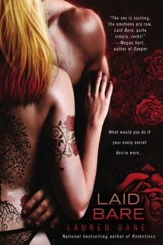 50 must-read erotic romance novels: Laid Bare (Brown Siblings #1)