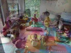 Estimulación Musical para bebés - YouTube