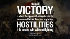 He who knows when he can fight and when he cannot, will be victorious. sun tzu art of war quotes frases arte da guerra war enemy instagram twitter reddit pinterest tumblr facebook