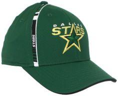get cheap dd287 b367f NHL Dallas Stars Structured Flex Fit Hat adidas.  8.76