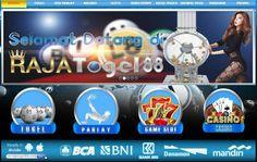 RAJATOGEL88 BANDAR TOGEL DAN AGEN TOGEL ONLINE TERPERCAYA adalah situs bandar togel dan agen togel online terpercaya yang akan di bahas kali ini