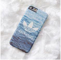 ADIDAS Case Iphone 7 7 PLUS 5/ 4/ 4 s / 5C Iphone 6 Plus Fall bunte iPhone 4/4 s iPhone 5/5siPhone 6/6 s Samsung s4 s5 s6 Samsung Rand