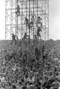 """Woodstock was a music festival, billed as """"An Aquarian Exposition: 3 Days of Peace & Music"""" from 8/15-8/18/1969. During the sometimes rainy weekend, 32 acts performed outdoors before an audience of 400,000 young people. It is widely regarded as a pivotal moment in popular music history. Rolling Stone listed it as one of the 50 Moments That Changed the History of Rock and Roll. It was held at Max Yasgur's 600-acre dairy farm in the Catskills near the hamlet of White Lake in Bethel, NY."""