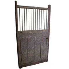 1stdibs | Victorian Horse Stable Door