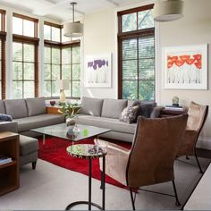 Like The Partial Wrap Around For Large Couch. Bookshelf Side Table By West  Elm   IcreativeD   DYI   Pinterest   Sofa Tables, Living Rooms And Lounge  Room ...
