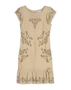 Redvalentino Damen - Kleider - Kurzes kleid Redvalentino auf YOOX
