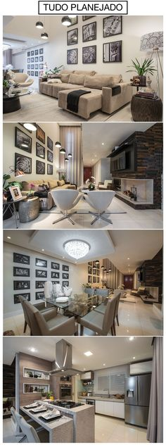 Um casal com duas filhas procurou a arquiteta Sabrina Becker para projetar e decorar sua nova casa no Brasil, já que a família voltaria a morar no País, após cinco anos vivendo nos Estados Unidos. …