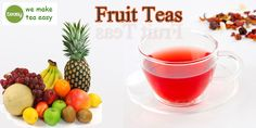 Fruit Tea, Teas, Cantaloupe, Spices, Tableware, How To Make, Food, Spice, Dinnerware