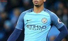 Gabriel Jesus dá assistência e City avança na Copa da Inglaterra