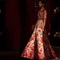 Sabyasachi india couture week 2014