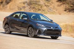 Interested in a 2017 Toyota Corolla? Read the Motor Trend First Drive review right here, with 2017 Corolla photos and driving impressions.  http://www.pierceytoyota.com