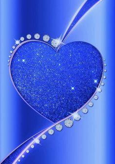 Heart Pink Wallpaper Girly, Heart Wallpaper, Flower Wallpaper, Galaxy Wallpaper, Blue Wallpapers, Pretty Wallpapers, Good Morning Love Gif, Before Kindergarten, Floral Font