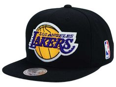 Los Angeles Lakers Mitchell & Ness snapbacks, snapback hats, and caps of every kind are at the Online Store of Lakers. Browse NBA Store for the latest Lakers flat billed hats and more for men, women, and kids. Lakers Store, Nba Store, Bryant Lakers, Kobe Bryant, Lakers Hat, Flat Bill Hats, Nba Los Angeles, Men's Hats, Snapback Cap