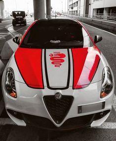 Maserati, Ferrari, Alfa Romeo Quadrifoglio, Alfa Romeo Cars, Aston Martin, Cars And Motorcycles, Luxury Cars, Automobile, Wheels