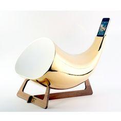 Megaphone - iPhone Amplifier