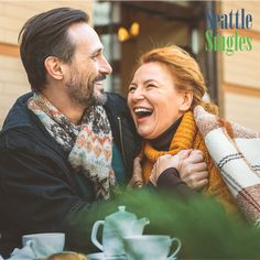 How to meet singles in seattle