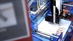 Printing in the Classroom: Fab / Fab Science Articles, Science News, Science And Technology, Media Center, 3d Printing, Classroom, School, Robots, Youtube