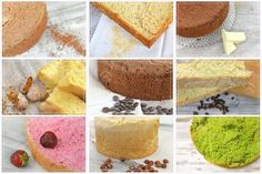 Biszkopt idealny i inne ciasta do tortu Cornbread, Gluten, Pudding, Piece, Ethnic Recipes, Food, Tarts, Millet Bread, Mince Pies