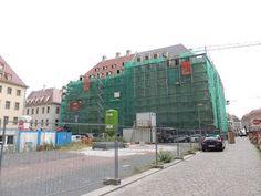 Dresdner-Bauten.de: Neumarkt Dresden Quartier VII/2 - 28.06.2016