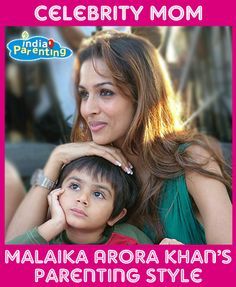 Malaika Arora Khan is one of the yummy mummies of Bollywood. Read on and find out how this super-mom juggles her busy career and parenthood here.