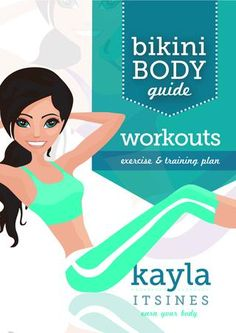 Bikini Body Guide one by Tiare Kirkland