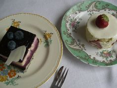 treat by found and sewn, via Flickr