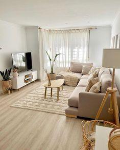 Home Room Design, Living Room Designs, Living Room Inspiration, Home Decor Inspiration, Boho Living Room, Living Room Decor, Casa Pop, Boho Home, Home And Deco