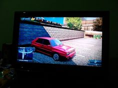 My delta lancia NFS Most Wanted