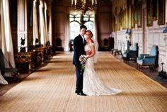 Sudbury Hall Weddings