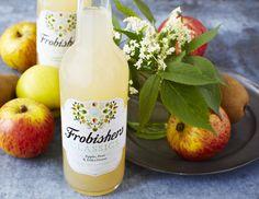 Classics Apple, Pear & Elderflower Apple Pear, Juice Drinks, Branding, Elderflower, British, Rose, Bottle, Beverages, Drinks