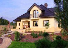 O casă de vis pentru fiecare zodie. Style At Home, House Of Beauty, Design Case, House 2, Home Fashion, Beautiful Homes, Home Goods, Exterior, House Design