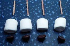 How to Make Edible Dreidels for Hanukkah