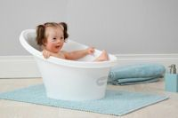 Shnuggle have scooped GOLD at the Prima Baby Awards with their amazing Bath which has been carefully crafted to make a safe and secure place to bath baby, making it more comfortable and enjoyable and is designed to grow with baby.  They also picked up a second BRONZE award for newly launched Clever Baby Sleeper 'Dreami'. To order yours, visit www.kidspalace.co.uk or email orders@kidspalace.co.uk