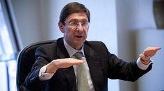 Goirigolzarri: «No hay ningún banco en España más solvente que Bankia».