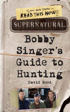 supernatural (Click through. Seriously. It's real and this links to where you can buy it.)